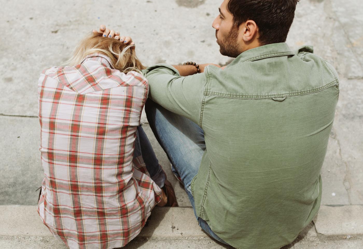 randi egy bipoláris zavarral rendelkező srác