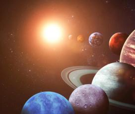A hét legfontosabb bolygóállásai