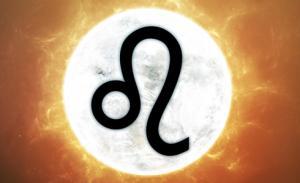 Oroszlán jegy, zodiákus, jellemzés