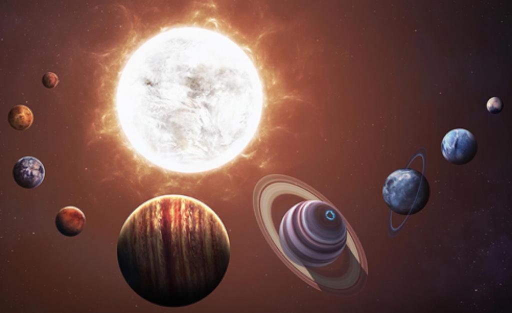 A Jupiter, a Plútó és a Szaturnusz is hátrál