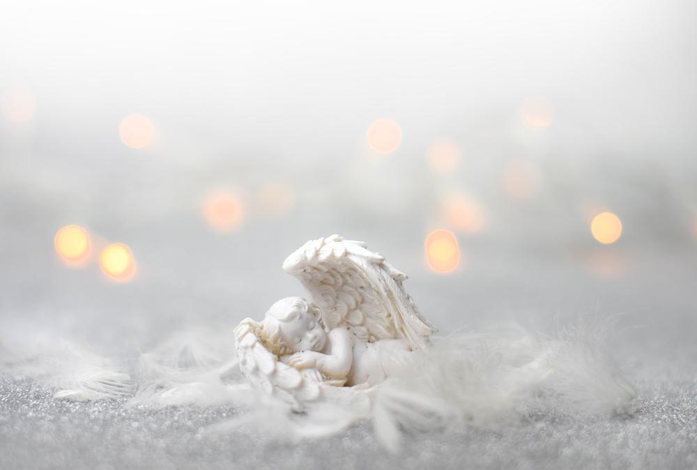 A kártyák közvetítik az angyalok üzenetét