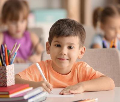 Hogyan vegyük rá a gyereket a tanulásra?