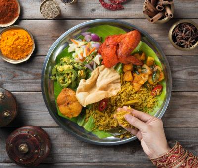 Kóstold meg az indiai konyha remekeit!