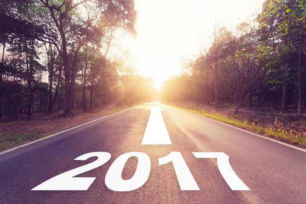A 2017-es esztendő a Nap uralma alá tartozik