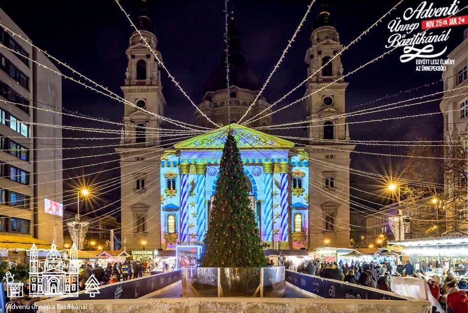 A legjobbak közé sorolták a budapesti vásárt!