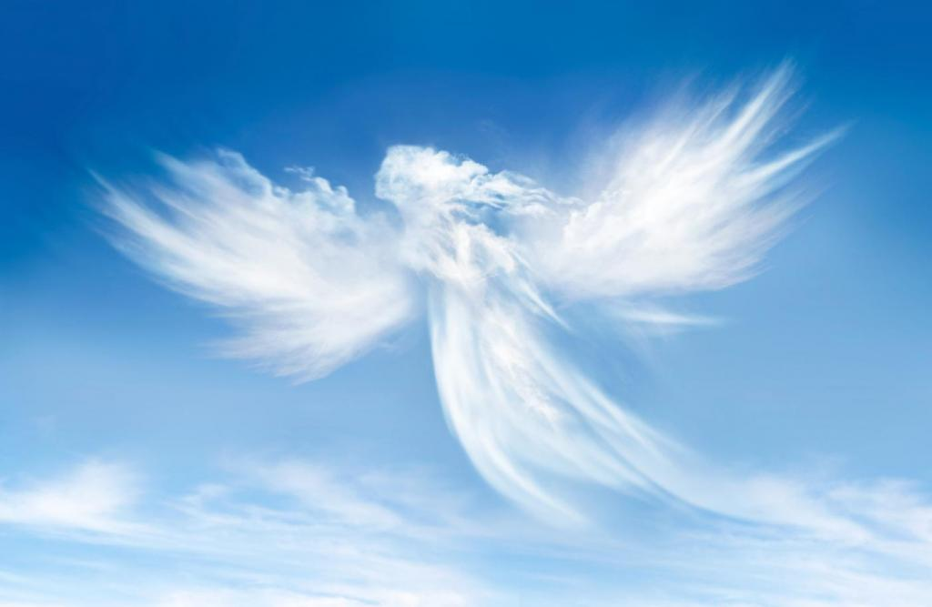 Mit üzennek az angyalok neked?