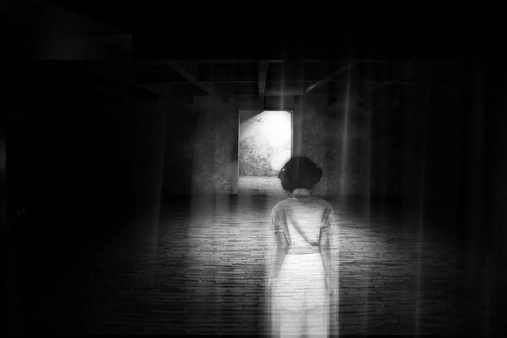Tényleg léteznek kísértetek?