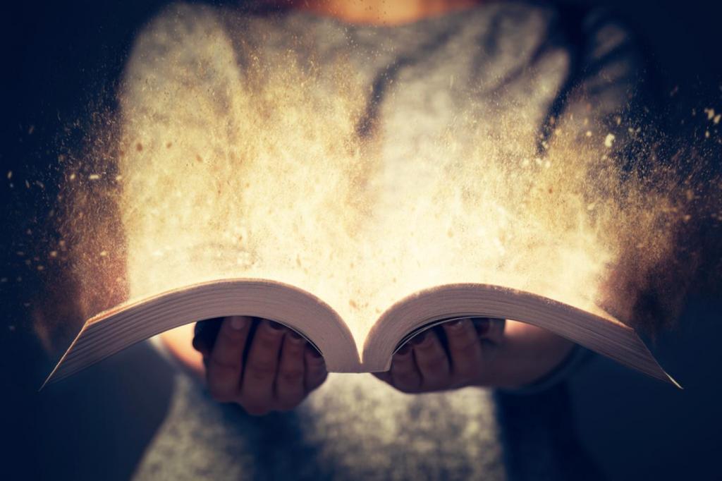A kimondott szavakkal bevonzhatjuk az életünkbe a vágyott dolgokat