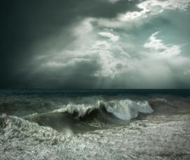 Atlantisz virágzó kultúráját a tenger temette maga alá