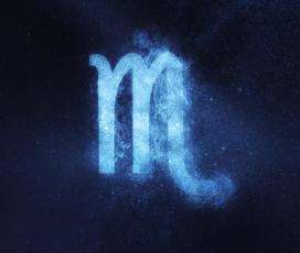 Hogyan jelennek meg az írásképben a Skorpió-energiák?