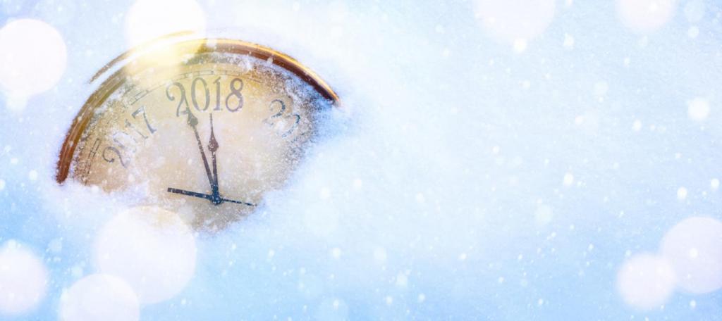 2018-as éves horoszkóp