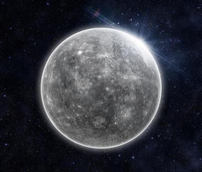 A Merkúr felel a hétköznapok rutinjáért is
