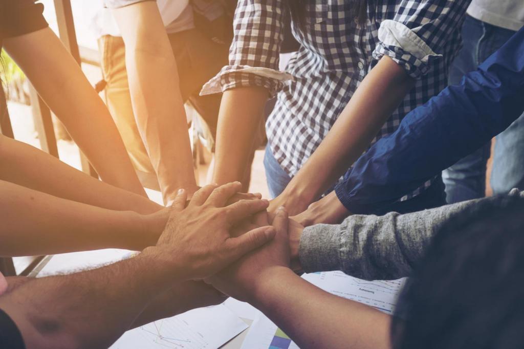 Hogy tudsz együttműködni a többiekkel? A numerológia megmutatja?