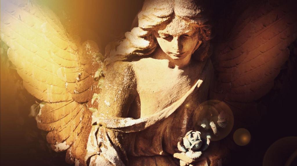 Kik azok az angyalok?