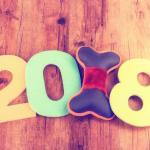 2018 a Föld Kutya éve