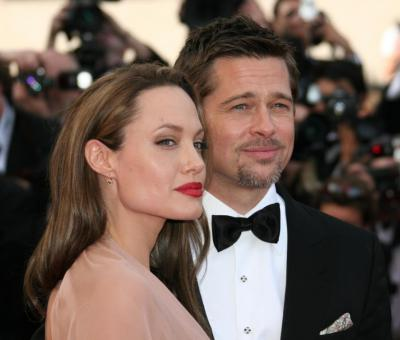 Angelina És Brad - a számmisztika megmutatja a szakítás valódi okait!