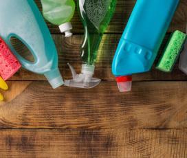 Alakítsuk rituális tetté a takarítást, az elengedést!