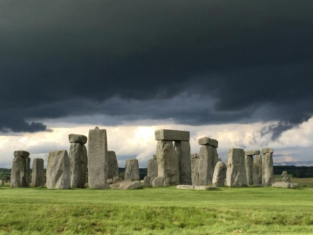 Stonehenge létrejöttére máig nincs magyarázat