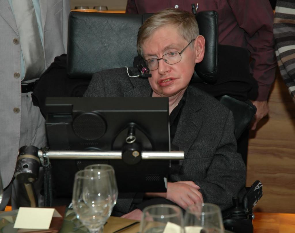 Megmutatják a számai Stephen Hawking zsenialitását?