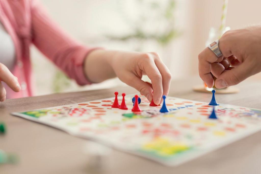 Karmikusak lehetnek a játszmák, amik végigkísérik az életünket?