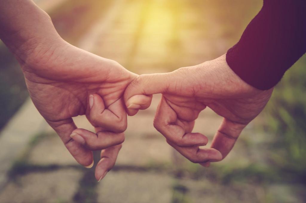 Érzéseink mérhetően hatnak egymásra, testünket kommunikatív, láthatatlan energiamezők veszik körül