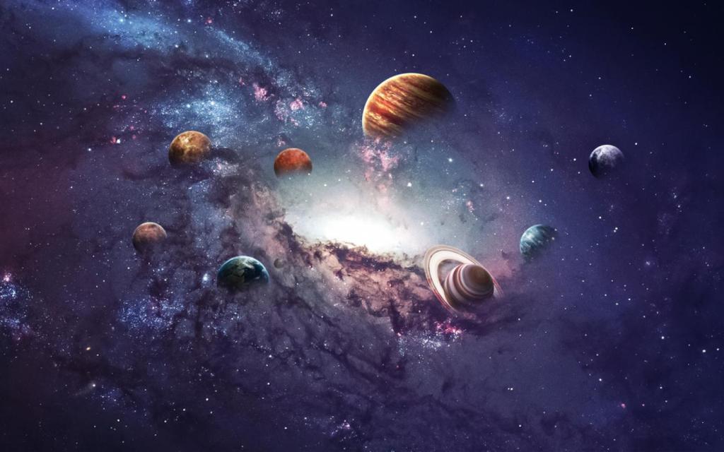Eseménydús hét elébe nézünk az asztrológus szerint!