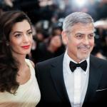 George és Amal Clooney a számmisztika szerint