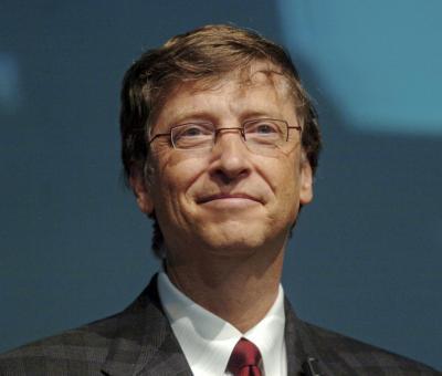 Bill Gates: mi a siker titka a számmisztika szerint?