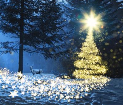 A legfontosabb bolygóállások december 22-25.