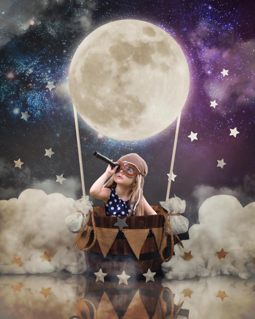 A gyerekek spirituális képességei gyakran intenzívebbek, mint a felnőtteké