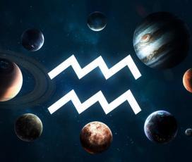 Vízöntő éves horoszkóp 2020