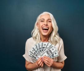 A Gazdagság-váza elősegíti, hogy jól gazdálkodjunk a pénzzel