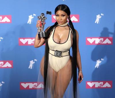 Nicki Minaj a számmisztika szerint