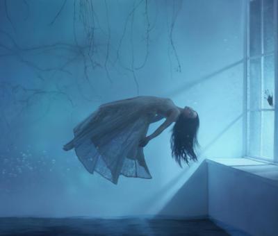 Hogy lehet távozásra bírni az itt ragadt lelkeket?