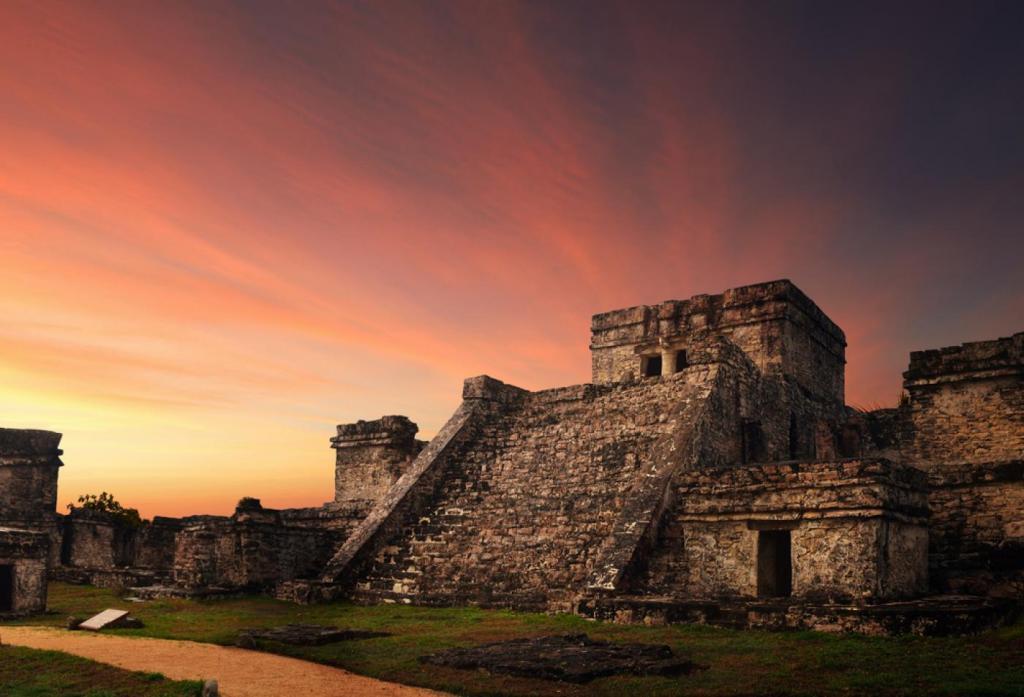 A maják ősi kultúrája máig megfejtésre vár!