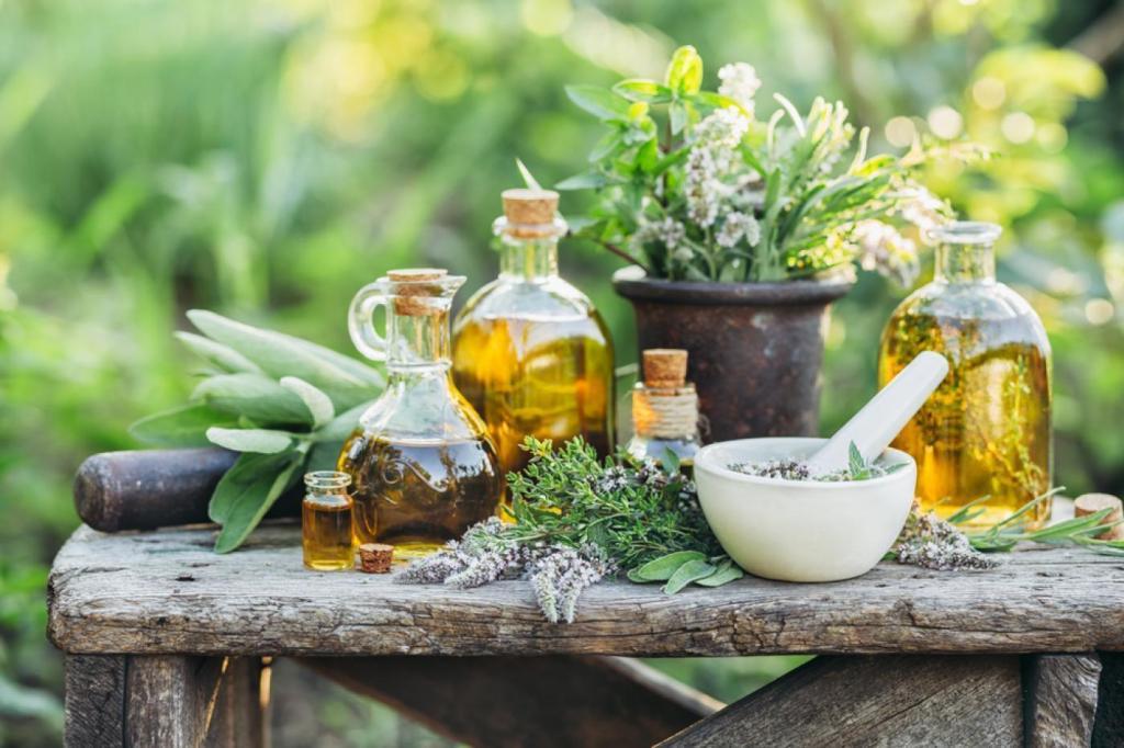 A legjobb gyógynövények emésztési problémákra