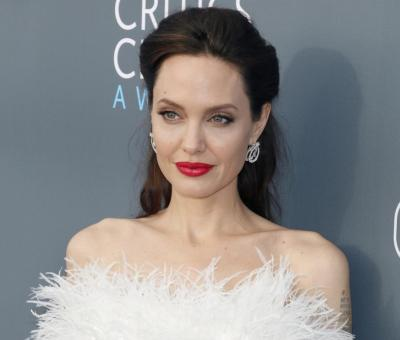 Angelina Jolie horoszkópja