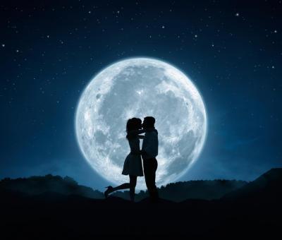 A Hold horoszkópban betöltött helyzete megmutatja, hogyan éled meg a párkapcsolatot!