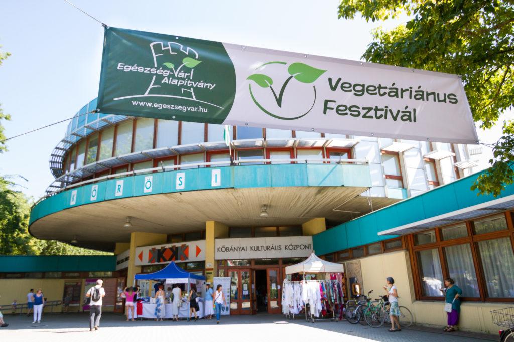 2019. szeptember 14-15, Vegetáriánus Fesztivál