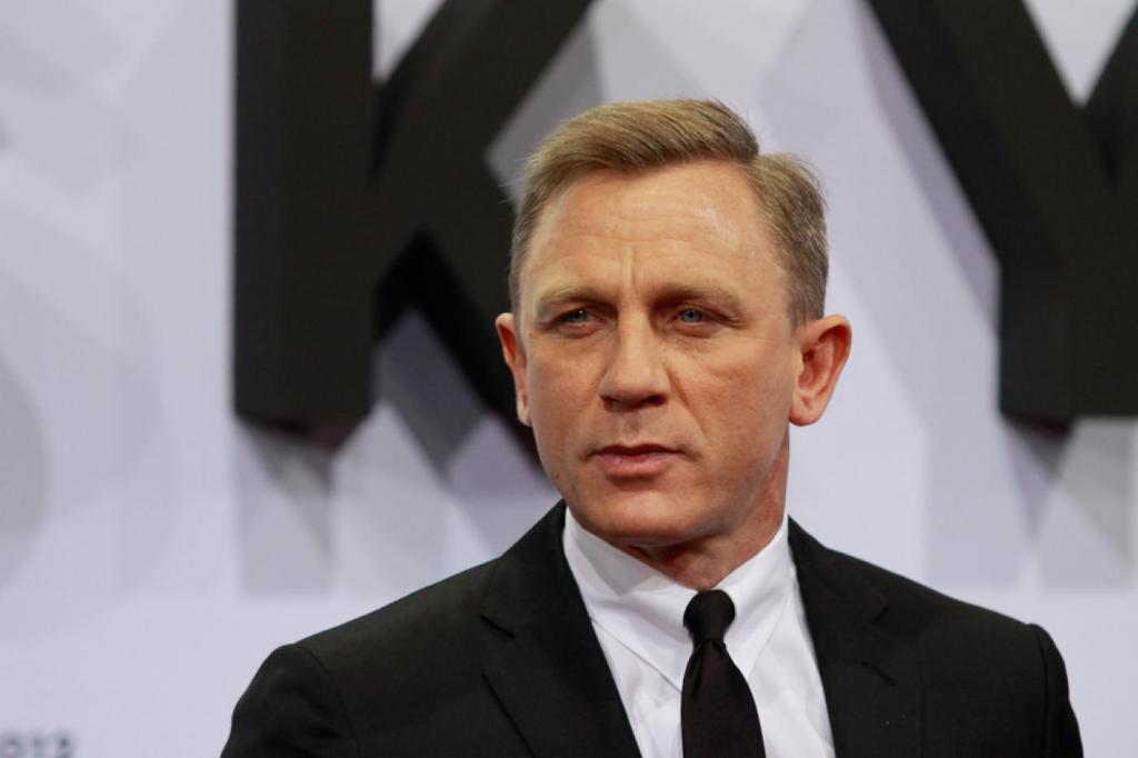 Daniel Craig a számmisztika szerint
