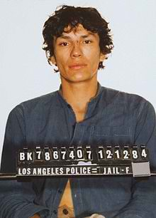 Richard Ramirez sátánista sorozatgyilkos