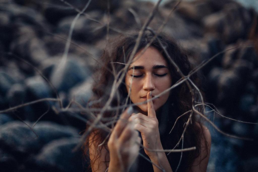 A hatodik érzék az érzékeken túli észlelés megtestesülése