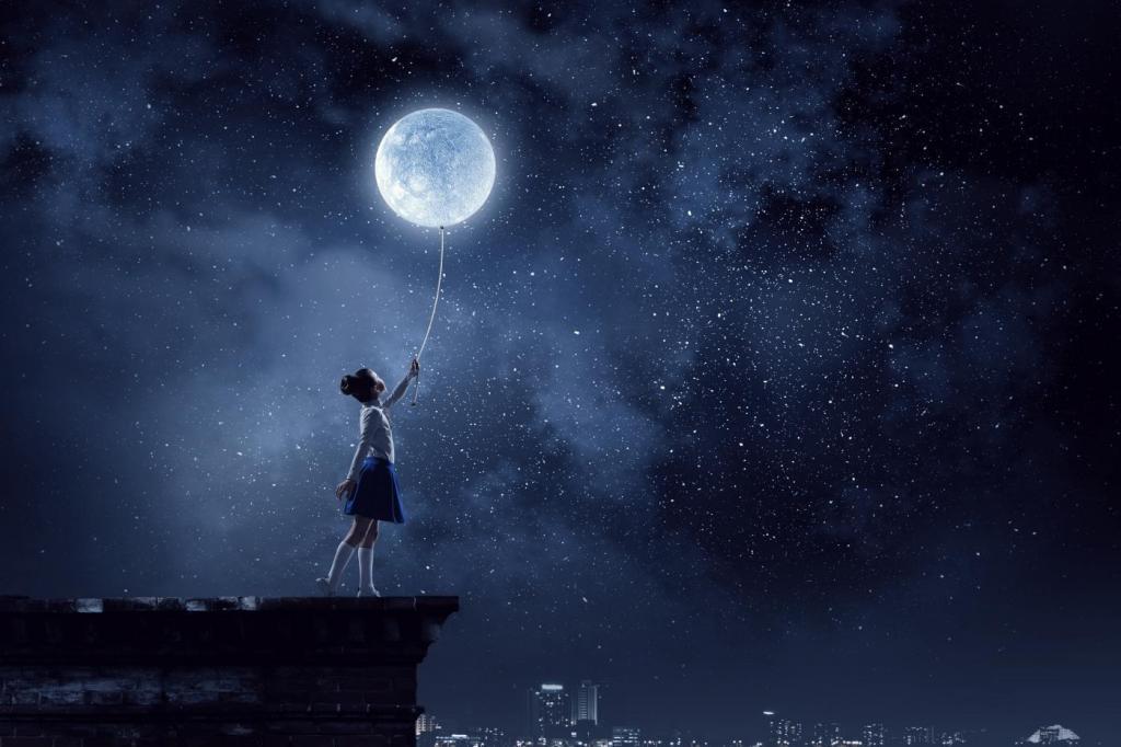 Így hat ránk a Hold