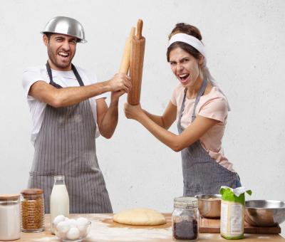 Te hogyan remekelsz a konyhában?