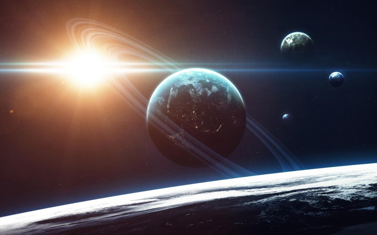 bolygók a horoszkópban