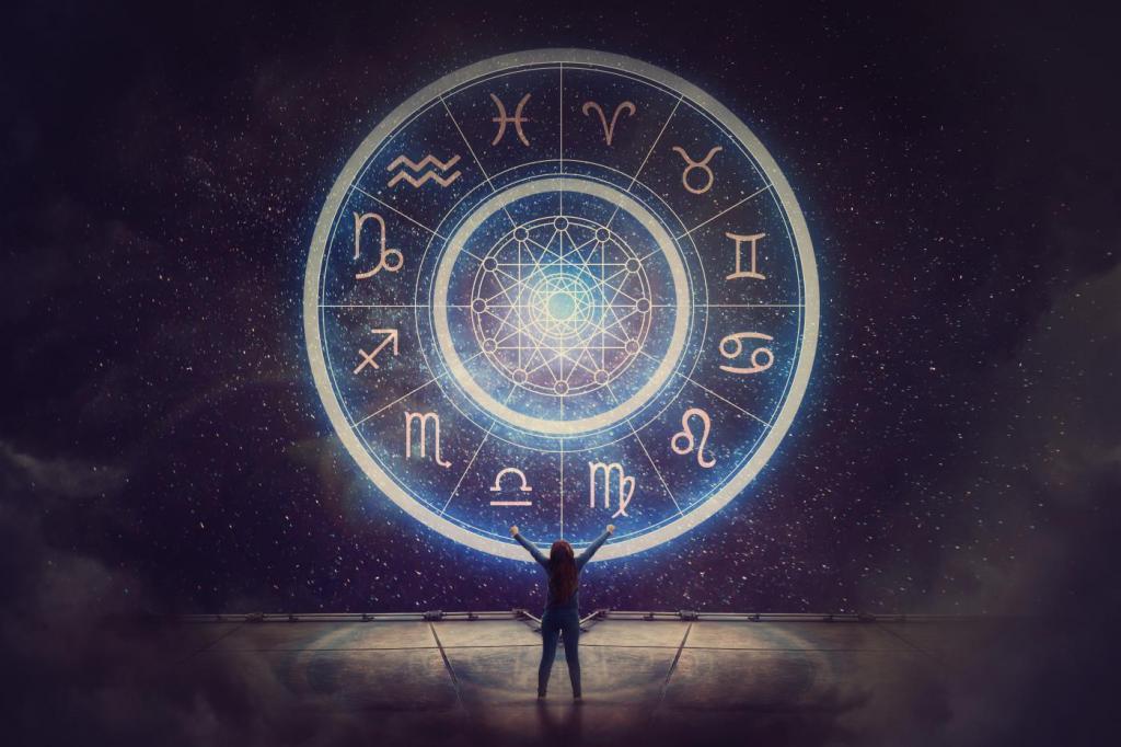 hétvége horoszkóp