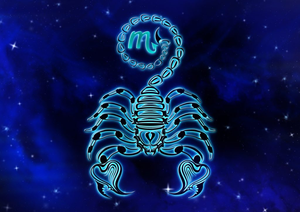 skorpió hava, horoszkóp, öröm, csillagjegyek