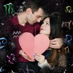 A csillagjegyek szerelmes dalai - Shutterstock