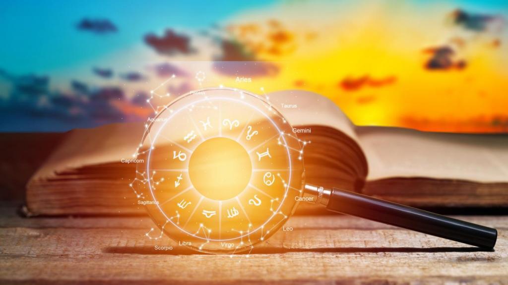 Heti horoszkóp 2020. november 30-december 1.