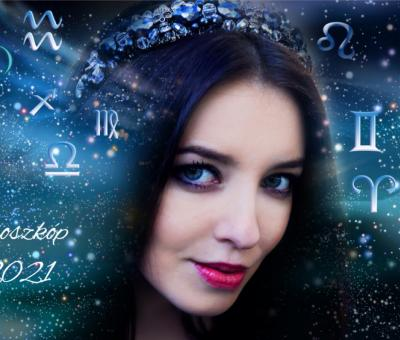horoszkóp 2021, csillagjegyek, öröm, szerencse